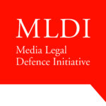 Logo Media Legal Defence Initiative