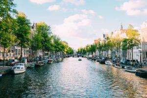 chambers diversity the netherlands amsterdam