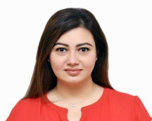 Preeti Balwani's profile image