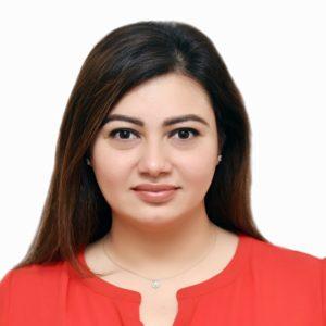 Chambers Advisory Board Preeti Balwani