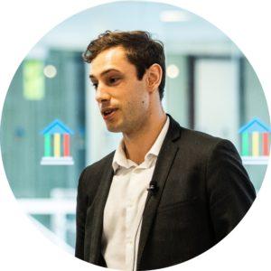 Luke Vincett's profile image