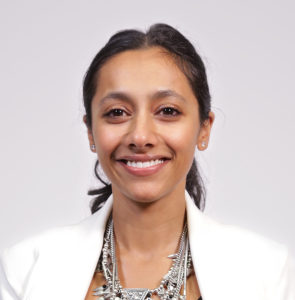 A headshot of Bhavisha Mistry, who provided expert opinion for this article.