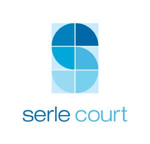 Serle Court logo