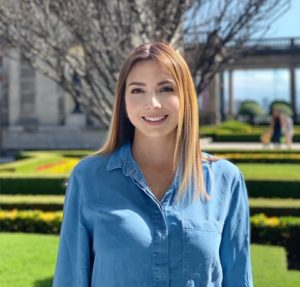Sandra Monroy's profile image