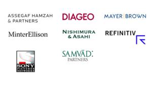 APAC Report Logos