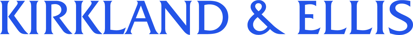 Kirkland and Ellis logo